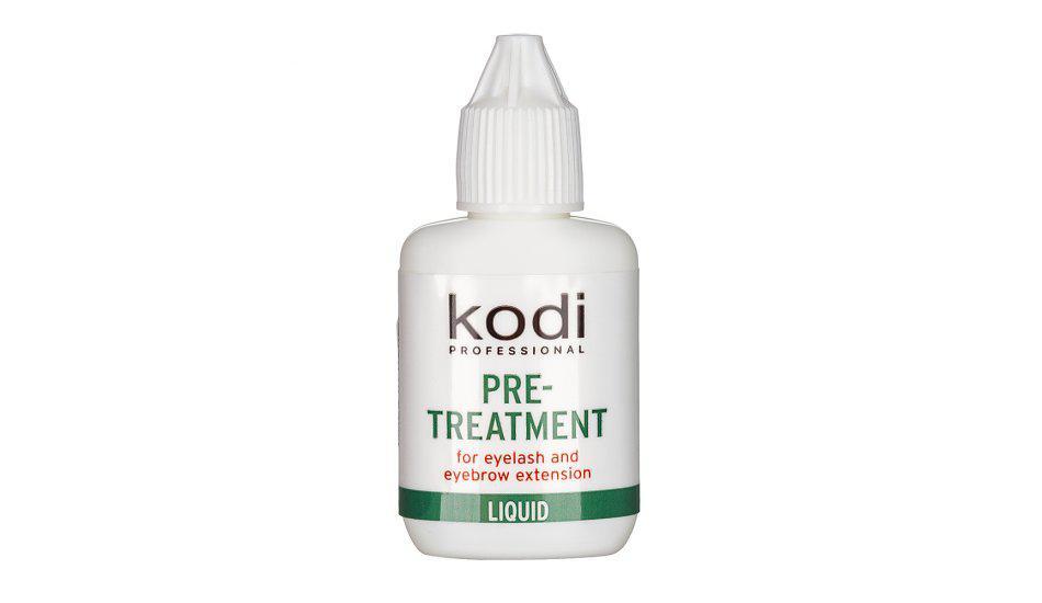 Обезжириватель для наращивания ресниц Kodi