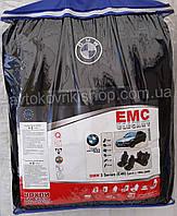Чехлы в салон BMW 3 E46 1998-2006 (з/сп.раздельная) EMC Elegant