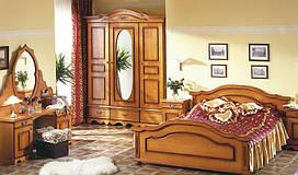 Спальня 3 Ол-тар Taranko