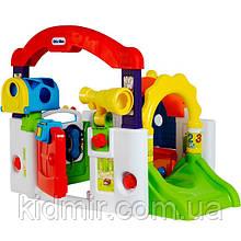 Розвиваючий ігровий центр Чарівний будиночок Little Tikes 623417M