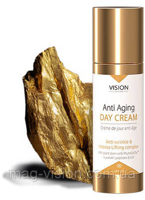 Дневной крем SPF 20 VISION Skincare