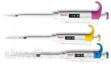 Дозатор ДПОФ-1 (10 мкл, 20 мкл, 50 мкл)