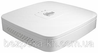 4K Cетевой видеорегистратор DAHUA DH-NVR4116 - 4KS2