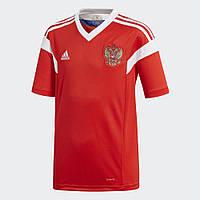 Футбольная форма сборной России 2018-2019 (основная), фото 1