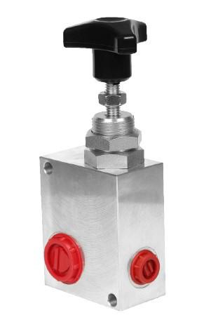 Предохранительный клапан давления Oleocon серия PS 401