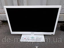 Светодиодный телевизор 22 дюйма ORION CLB22W270DS Full HD