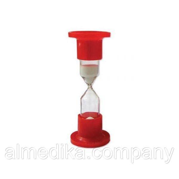 Годинник пісочний 15 хвилин