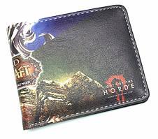Кошелек ALLIANCE World of Warcraft  Варкрафт