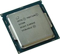 Процессор INTEL Pentium G4500 3.5GHz box