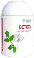 Детокс+ - иммуномодулятор, очищение организма, выводит токсины