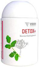 Детокс+ - імуномодулятор, очищення організму, виводить токсини