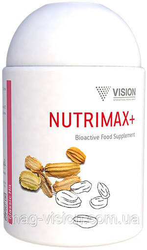 nutrimax canada