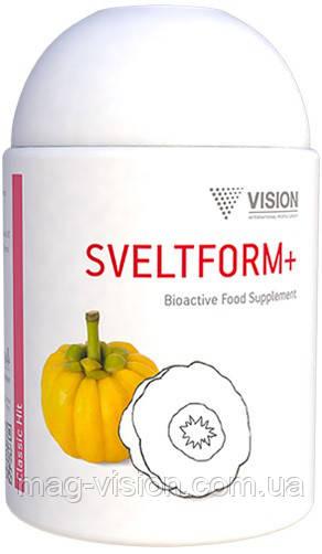 Свелтформ+ - нормализует обмен веществ, снижает вес - интернет - магазин БАД VISION в Киеве