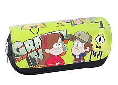 Пенал органайзер Гравити Фолз Gravity Falls GF50.012