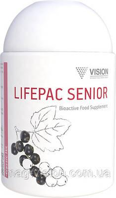 БАД Vision Сеньор - витаминно-минеральный комплекс с пробиотиками