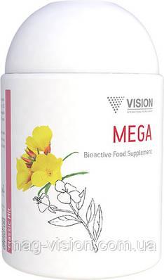 БАД Vision Мега - комплекс омега 3-6-9