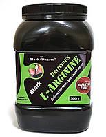 Аргинин Stark Pharm - L-Arginine (500 г), passionfruit/маракуйя