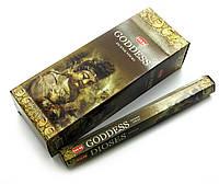 Goddess (Hem)(6/уп) шестигранник аромапалочки