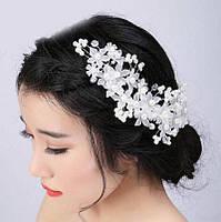 """Шикарное украшение  для волос """"Букет цветов"""" большая гроздь  от LadyStyle.Biz, фото 1"""