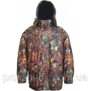 Костюм зимний для охоты и рыбалки до -25 ANT BISON, Костюм зимний мембрана две куртки