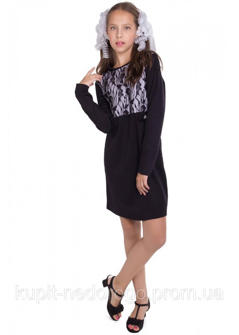 6b34ca78ab3b8 Платье Милли, черный - Супермаркет онлайн