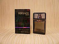 Versace - Man (2003) - Туалетная вода 11 мл (пробник) - Редкий аромат, снят с производства, фото 1