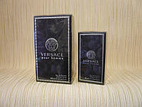 Versace - Pour Homme (2008) - Туалетная вода 100 мл, фото 1