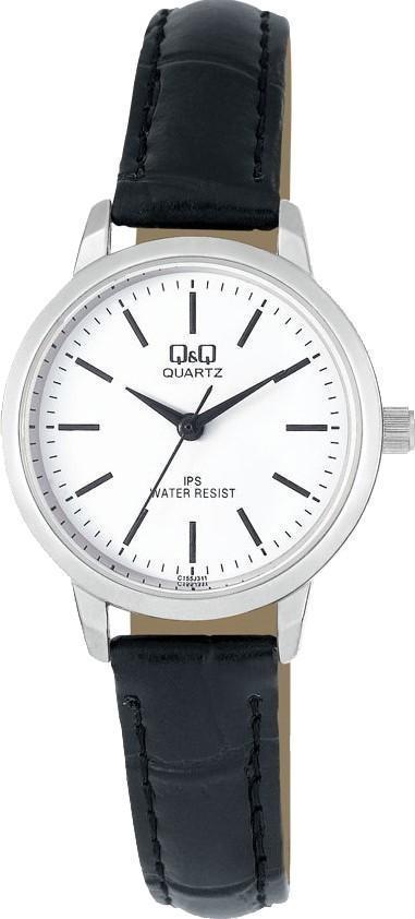 Наручные женские часы Q&Q C155J311Y оригинал