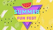 Встретимся 28 июня на Summer Fun Fest 2018 ?