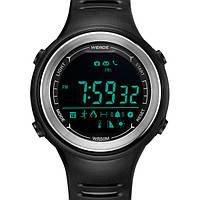 Weide Мужские часы Weide Computer Black, фото 1