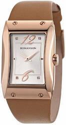 Наручные женские часы Romanson RL0359LRG WH оригинал