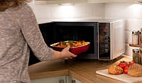 5 рецептів страв, які можна приготувати у мікрохвильовці за 5 хвилин