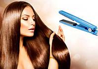 Утюжок для волос Babyliss Pro Nano Titanium