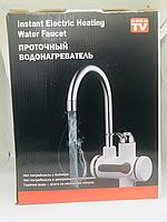 Проточный водонагреватель DELIMAN 01 (AS SEEN ON TV)