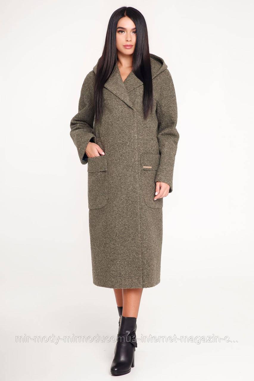 Пальто В-1120 Mol Тон 45 с 44 по 54 размер(фт)