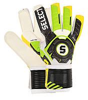 Вратарские перчатки SELECT 22 Flexi Grip