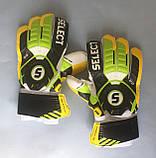 Вратарские перчатки SELECT 22 Flexi Grip, фото 2