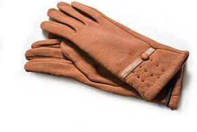 Женские стрейчевые перчатки 110S3, фото 2