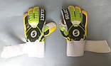 Вратарские перчатки SELECT 22 Flexi Grip, фото 3