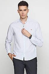 Рубашка Maksymiv S-119-12 2XL Белый