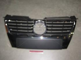 Решетка радиатора VOLKSWAGEN PASSAT B6 (Фольксваген Пассат Б6) 2005- (пр-во TEMPEST)