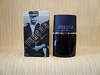 Versace - Versus Pour Homme (1989) - Туалетная вода 100 мл - Редкий аромат, снят с производства