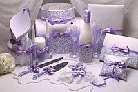 Свадебный набор Молодожены