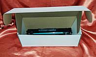 Картонная упаковка (коробка) для  тонерного картриджа 320*130*110
