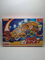 Игра Trefl Nickelodeon Вспиш і чудо машинки (1480) Космічна гонка