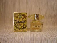 Versace - Yellow Diamond (2011) - Туалетна вода 30 мл