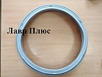 Уплотнительная резина (манжет) люка для стиральной машины 4986ER1004A LG Италия с прямым приводом