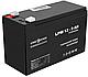 Аккумулятор для ИБП Logic-Power AGM LPM 12 - 9.0 AH, фото 2