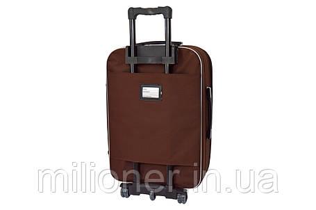 Чемодан Bonro Style (большой) коричневый, фото 2
