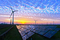 Холдинг ДТЭК до 2019 года инвестирует в альтернативную энергетику 750 млн евро
